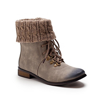 "O'Neill ""Lula"" Lace-up Boot"