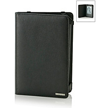 Calvin Klein Men's Black Kindle/Nook Case