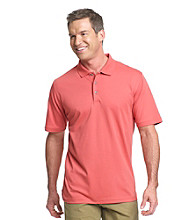 Kenneth Roberts Platinum® Men's Liquid Cotton Polo