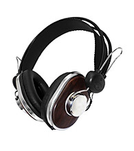 Kinyo PH 767 Over The Ear Stereo Headphone with In-line Volume Control