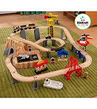 KidKraft 60-pc. Train Set