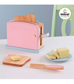 KidKraft New Pastel Toaster Set