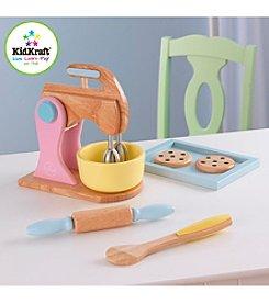 KidKraft New Pastel Baking Set