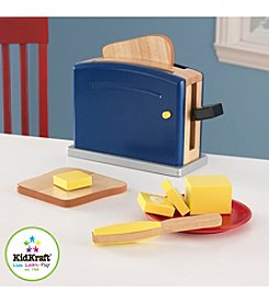 KidKraft New Primary Toaster Set