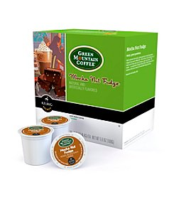 Keurig Green Mountain Coffee® Mocha Nut Fudge 18-pk. K-Cups®