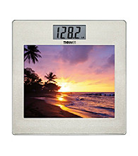 Conair® Thinner Picture Frame Scale