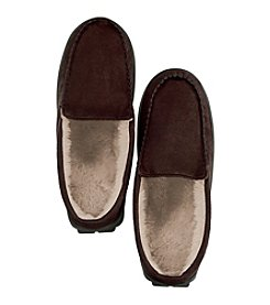 Conair® Men's Massaging Slippers