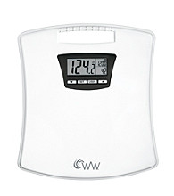 Weight Watchers Compact Tracker Scale