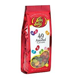 Jelly Belly® 49 Assorted Flavors in Foil Bag