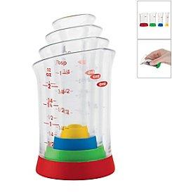 OXO® 4-pc. Mini Beaker Set