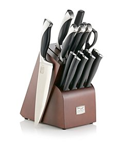 Chicago Cutlery® Fullerton 16-pc. Cutlery Set