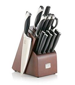 Chicago Cutlery® Fullerton 16-pc. Cutlery Set