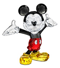 Swarovski® Mickey Mouse