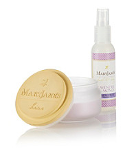 MaryJane's Home 2-pc. Candle & Linen Spray Gift Set