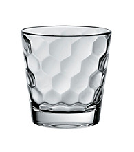 Ego Honey Set of 6 Double Old Fashion Tumblers