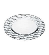 Ego Honey Glass Serving Platter