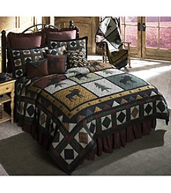 Moose Crossing Quilt Collection by Donna Sharp® *