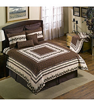 Pine Border Quilt Collection by Donna Sharp®