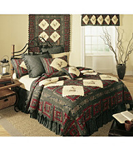 Pine Cone Log Cabin Quilt Collection by Donna Sharp®
