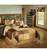 Pine Cone Square Quilt Collection by Donna Sharp®