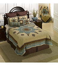 Sea Breeze Star Quilt Collection by Donna Sharp®