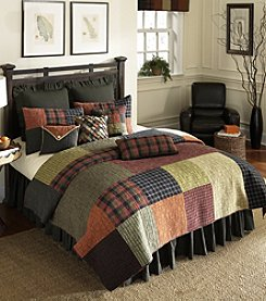 Woodland Square Quilt Collection by Donna Sharp®