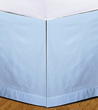 Donna Sharp® Sky Blue Bed Skirt