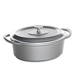 Nordic Ware® 5.5-qt. Oval Casserole with Cover