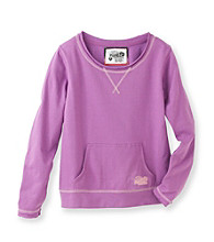 Mambo® Girls' 7-16 Supersoft Pullover Top