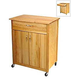 Catskill Craftsmen Mid-Size Two Door Cart