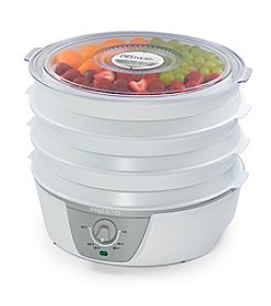 Presto® Dehydro™ Electric Food Dehydrator with Temperature Control