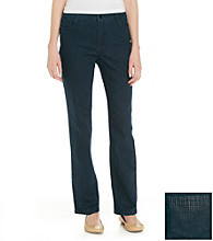 Jones New York Signature® Lexington Date Night Jean