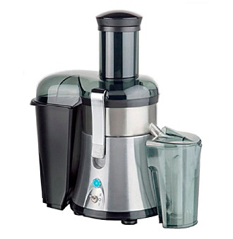 Sunpentown® Professional Juice Extractor