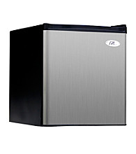 Sunpentown® 1.8-cu.ft. Stainless Steel Compact Refrigerator with Energy Star