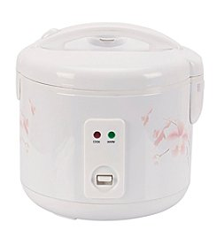 Sunpentown® 10-Cup Rice Cooker