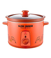Sunpentown® Zisha Slow Cooker