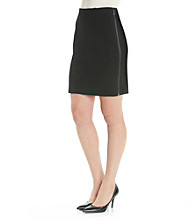 Vince Camuto® Side Zip Pencil Skirt