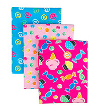 Trend Lab 3-pk. Receiving Blanket Set - Candy