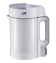 Sunpentown® Automatic Filterless Soymilk Maker with Vortex Grinding System