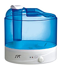 Sunpentown® Ultrasonic Whisper Quiet Humidifier