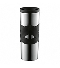 Bodum® Double Wall Stainless Steel Anywhere Mug