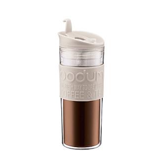 Bodum® 15-0z. Double Wall Travel Mug
