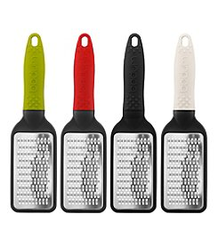 Bodum® Stainless Steel Hand Grater