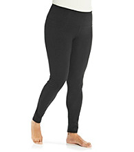 Lysse Legging Plus Size Basic Tight Ankle Pant