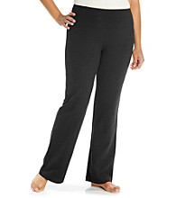 Lysse® Legging Plus Size Wide Leg Pants