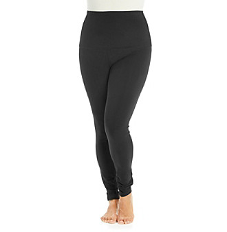 Lysse® Legging Plus Size High Waisted Tight Ankle Legging