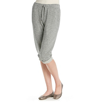 Jenna Ushkowitz Collection for Wallflower Juniors' Roll Cuff Pant