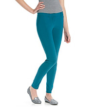 XOXO Juniors' Colored Skinny Pant