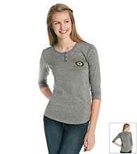Junk Food Juniors' Packers Henley