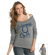 Junk Food Juniors' Colts Off Shoulder Raglan